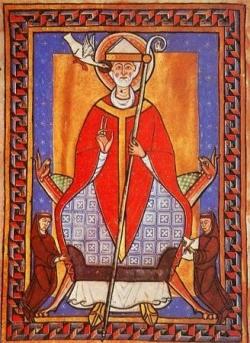 St Grégoire VII
