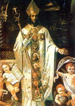 St Paulin de Nole