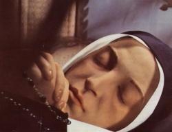 Ste Bernadette (Nevers)