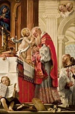 St Laurent de Brindes (1559-1619)