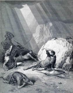 St Paul, apôtre