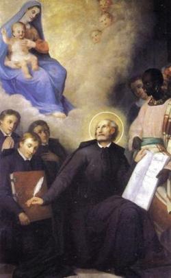 St Jean Léonardi (1541-1609)