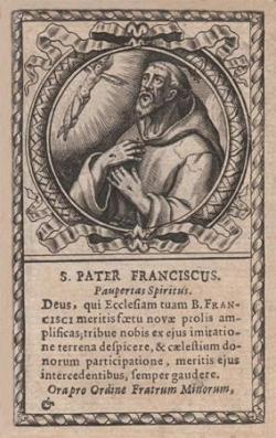 St François d'Assise 2