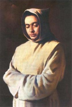 St Raphaël Arnaiz Baron (1911-1938)