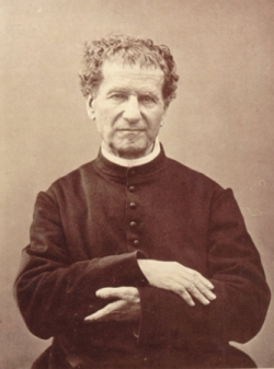 St Jean Bosco (1815-1888)