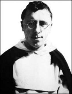 Bx Giuseppe Girotti (1905-1945)