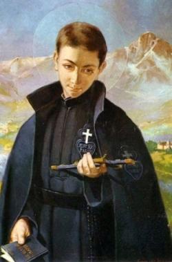 St Gabriel de l'Addolorata (1838-1862)