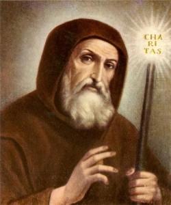 St François de Paule (1416-1507)
