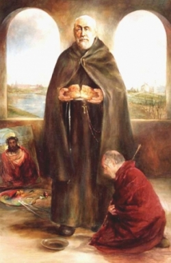 St Albert Chmielowski (1845-1916)