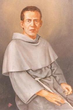 Bx Francesco Zirano (1564-1603)