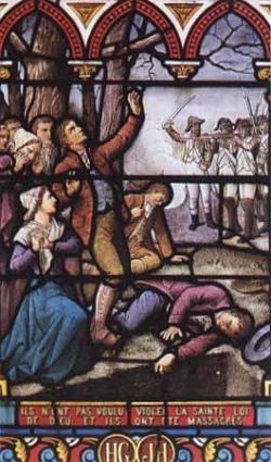 BBx martyrs d'Avrillé