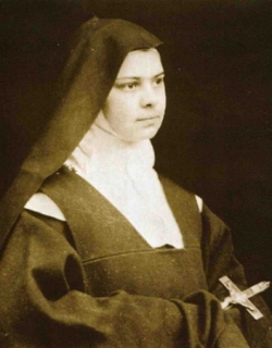 Bse Elisabeth de la Trinité (1880-1906)