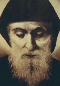 St Charbel Makhlouf (1828-1898)
