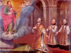 St Antojne-Marie Zaccaria