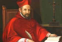 St Robert Bellarmin (1542-1621)
