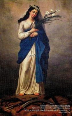 Ste Philomène 2