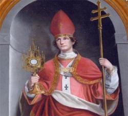 St Norbert (de Xanten)