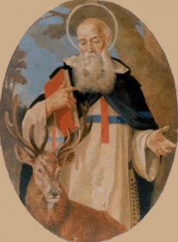 St Felix de Valois (1127-1212)