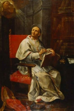 St Pierre Damien (1007-1072)