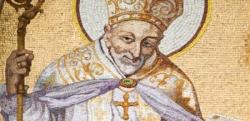 St Alphonse Marie de Liguori