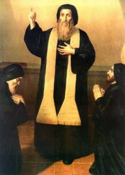 St Antoine le Grand