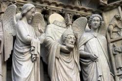 St Denis (3ème s.)