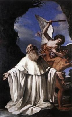St Romuald (906-1027)