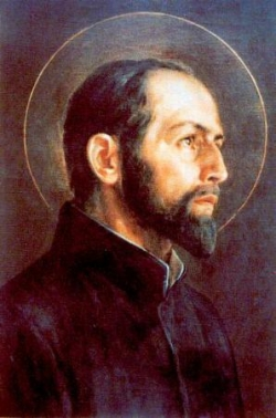 St Antoine-Marie Zaccaria