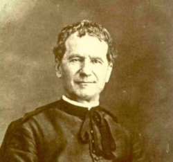 St Jean Bosco