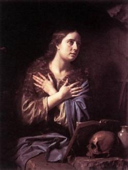 Ste Marie Madeleine 2