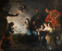 La Nativité 1