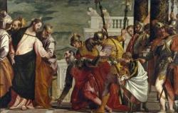 Jésus et le centurion