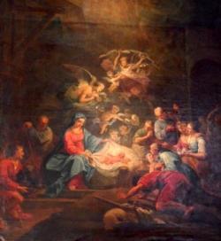 La Nativité 2