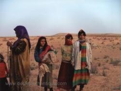 Nos amis les nomades