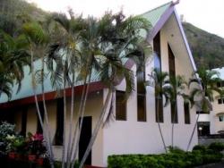 Eglise Maranatha