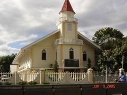 Eglise de Arue