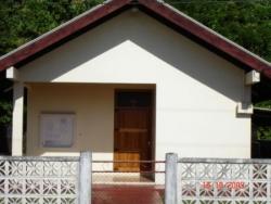 Eglise de Faaone