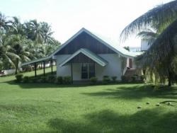 Eglise de Faaroa