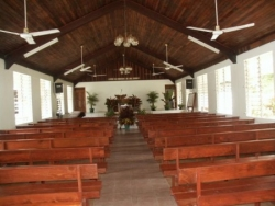 Eglise Faie