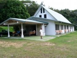 Eglise Tubuai
