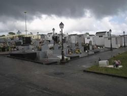 Cimtière Martinique 02