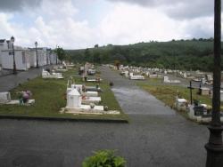 Cimtière Martinique 03