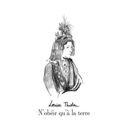 """Résultat de recherche d'images pour """"CD n'obeir qu'à la terre"""""""