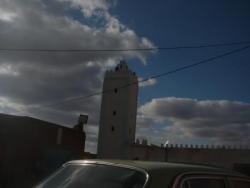 Jour de bénédiction de la mosquée...