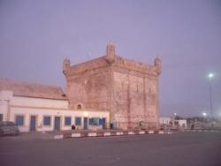Autre porte fortifiée d'ESSAOUIRA