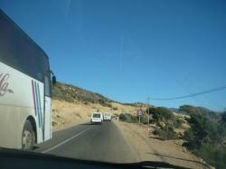 Savoir conduire au Maroc...
