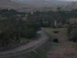Barrage d'Almassera - garde du Roi