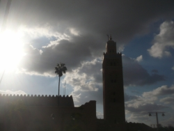 Moment exceptionnel : bénédiction Mosquée