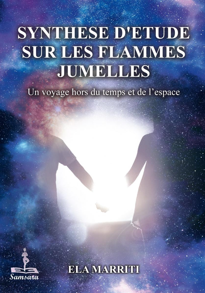 Naissence Divine Flamme jumelle Soin angélique  soin