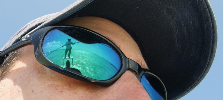 design intemporel b23bb d1550 Lunettes polarisantes, faire le bon choix! - Enjoy Fishing